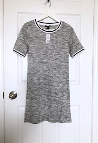 Forever 21 dress size medium- New with tags Mississauga, L5M 0C5