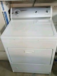Gas dryer Tracy, 95376