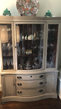 China Cabinet/Hutch Upperville, 20184