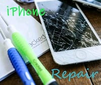 IPhone repair & data recovery