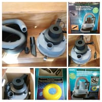Shift 12V Wet/Dry Auto Vacuum $25 picked up in the Clareview area Edmonton, T5Y 3E8