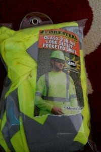 2xl hi vis shirt new Greenfield, 53221