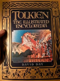 Token the illustrated encyclopedia
