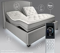 Limited Edition Sleep Number Smart Bed Columbia, 21046
