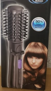 Infiniti Pro by Conair Conair® Hot Air Spin Brush Coquitlam