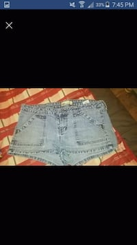 Blue jean short Shepherdsville, 40165
