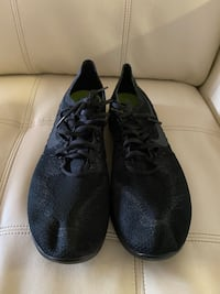 Nike free men's . Running shoes . Size 12  Springfield, 22153