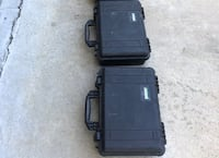 Pelican cases 60 for both Richmond Hill, 31324