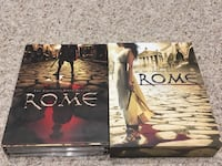 Rome complete series