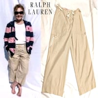 Ralph lorean kahki capris Grand Junction, 49056