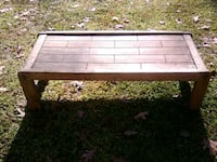 Coffee table or center table Jacksonville, 72076