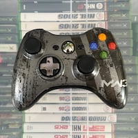 XBOX 360 CALL OF DUTY: MW3 CONTROLLER Airdrie, T4B 2P4