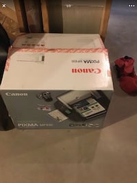 MP830 brand new printer. Digital new never opened taken out of box York, 17404