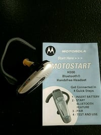 Bluetooth Handsfree Headset Ocala, 34482