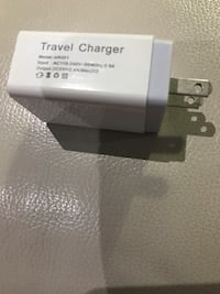 Travel Charger AR001
