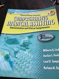 Medical Assisting Software Included Albuquerque, 87121