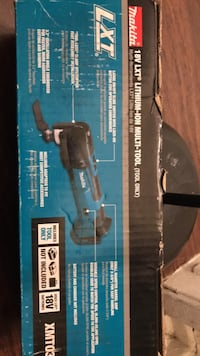 Makita multy tool (tool only) Los Angeles, 91342