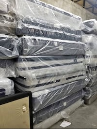 MATTRESS LIQUIDATION SALE