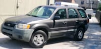 2002 Ford Escape Baltimore