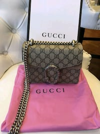 Gucci bag Mississauga