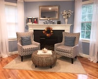 Accent chairs for sale Lynnfield