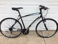 INSIGHT 1.Commuter bicycle