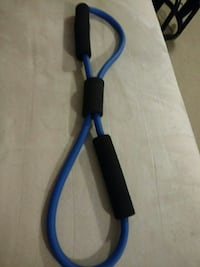 Exercise tension cord