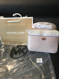 BNWT MK original cross body Toronto, M1P 3R4