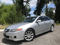 Acura - TSX - 2006 Laurel