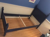 Twin Bed Frame Mendham, 07945
