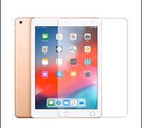 Tempered glass (screen protector) iPad