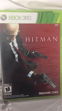 Hitman Absolution Xbox 360 Vaughan, L6A 3K5