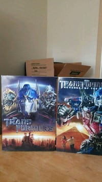 First 2 Transformers Movies Jacksonville, 32256