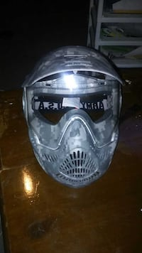 U.S Army Paint Ball Mask Warrensville Heights, 44122