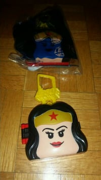 Happy Meal Toys for Sale or Trade Vaughan, L4J 0A7