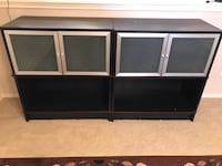 MUST SELL: Black Dining Room Cabinets Austin, 78717