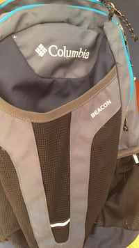 Columbia  backpack Wichita, 67207