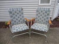Patio / Lawn Chairs TOMSRIVER