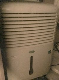 Dehumidifier from Aire Cool Industries Los Angeles, 90005