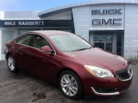 Buick Regal 2016 Oak Lawn, 60453