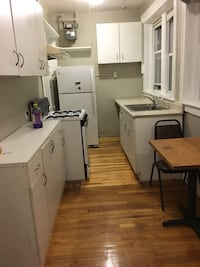 APT For rent 1BR 1BA Boston, 02135