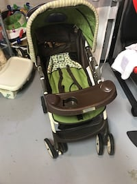 Graco Pippen style single stroller Cottage Grove, 55016