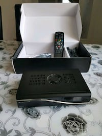Draembox  800 full HD