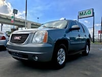 GMC - Yukon - 2007 Houston, 77093