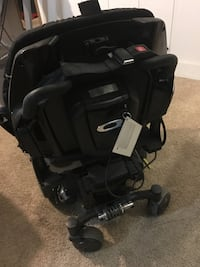 Power Chair with reclining seat. Never used $14000.00 Chair  Brandon, 39047