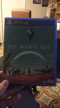 No mans sky Mississauga, L4T 3A1
