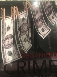 Organized Crime 10th edition  Vaughan, L4L 1A5