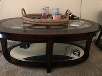 Coffee Table 2 End Tables  Roseville, 95678