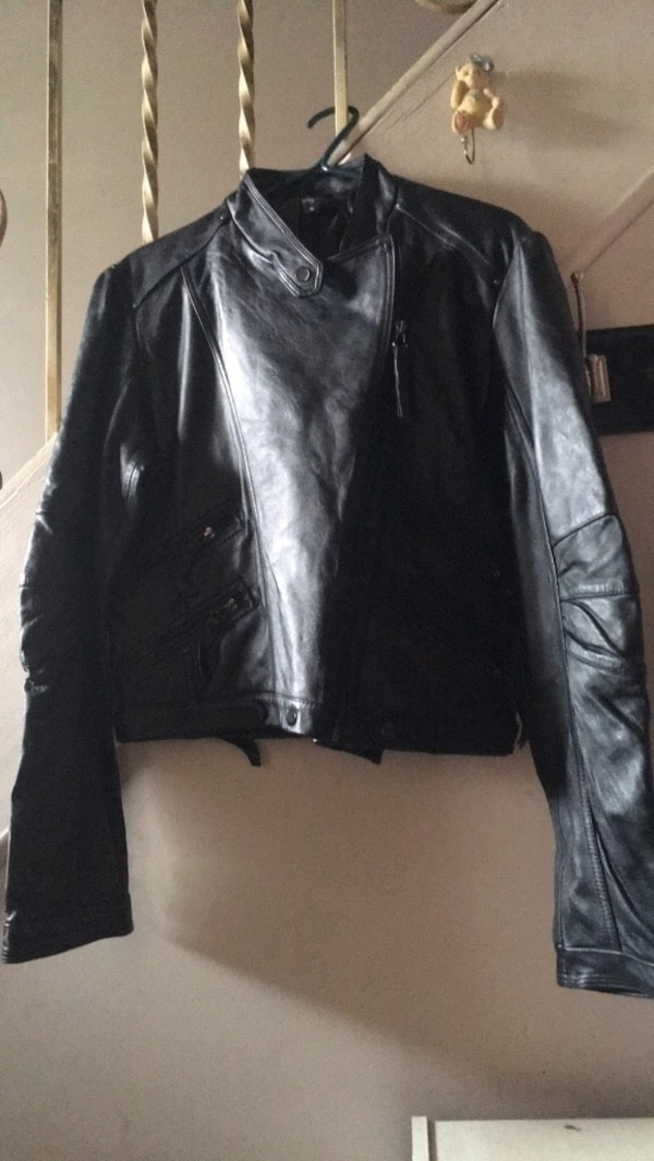 Used Woman s jacket size 14 for sale in Hamilton b73b10d67