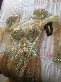 NWT Mnm couture